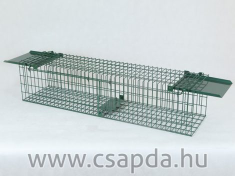 Macskacsapda 1000x250x225mm