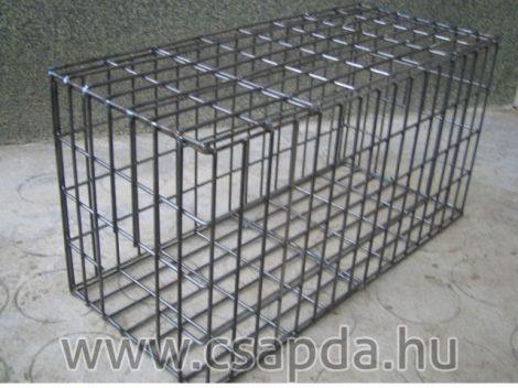 Biztonsági doboz 2 db Fenn MK4 csapdához
